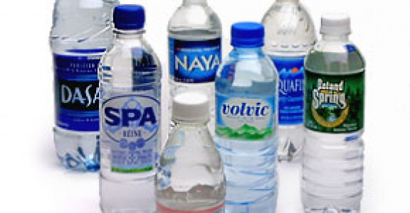 Why are you still drinking bottled water?