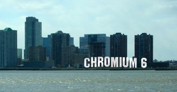 Chromium 6 Solutions: Ion Resin Exchanges & Reverse Osmosis are the Best