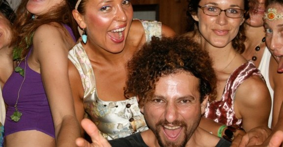 David Wolfe Trashes Water Ionizers & Supports Antioxidant Filter Technology