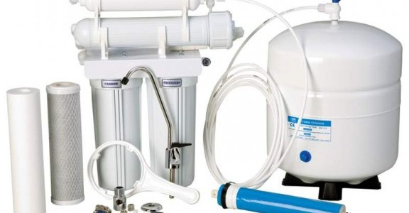 """Healthier"" Reverse Osmosis Systems"