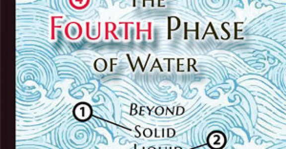 The Fourth Phase of Water: Beyond Solid, Liquid, Vapor