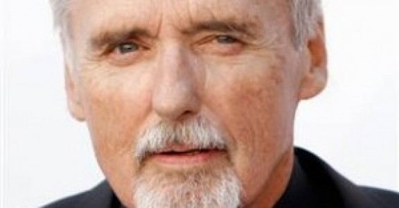 Another Movie Star Lost to Prostate Cancer: Dennis Hopper