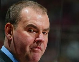 Pat Burns Refuses Chemotherapy for Lung Cancer, Which is no Surprise