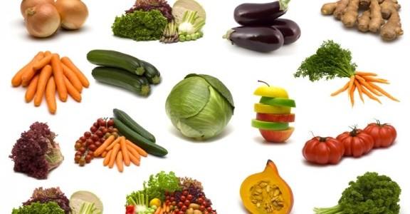 Alkaline Foods Vs. Alkaline Water