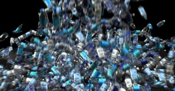 Congress is Getting Rid of Bottled Water… Now it's Your Turn