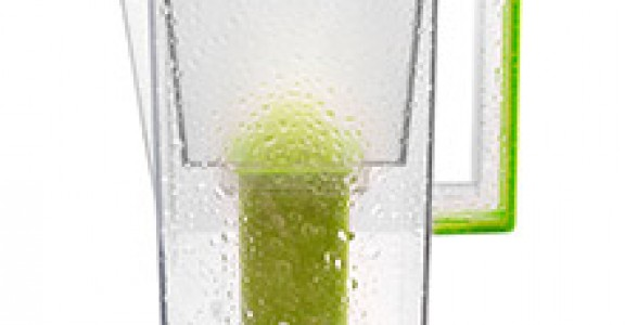 VYVwater: A Sensible Alkaline Water Solution