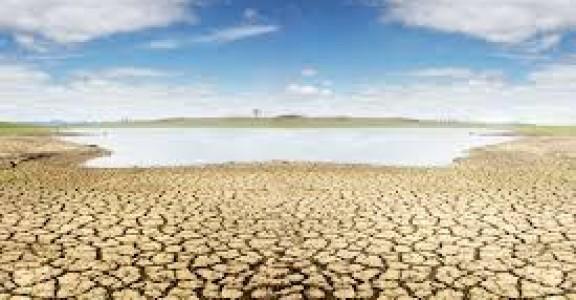 "Nasa: USA faces a ""Mega-Drought"" Not Seen in 1,000 years"