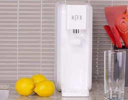 Hydrogen Infusion Machines (HIM's):  A Better Water Ionizer