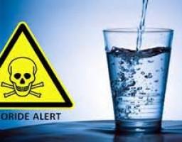 The Fluoride Lie