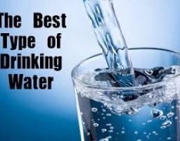 Best Drinking Water